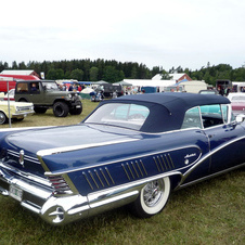 Buick Limited Riviera