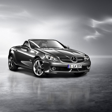 Mercedes-Benz SLK Grand Edition