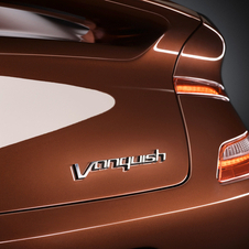 The Vanquish name was replaced by the DBS, and now the Vanquish is replacing it
