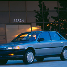 Toyota Camry 220 LE