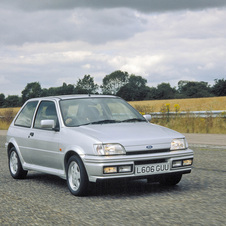 Ford Fiesta RS 1800