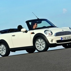 MINI (BMW) Convertible