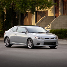 Scion tC AT