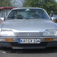 Citroën CX 25 Prestige Automatic
