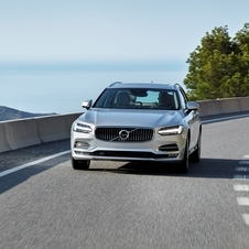 Volvo V90 D5 AWD Inscription Geartronic