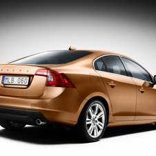 Volvo S60 D5 AT