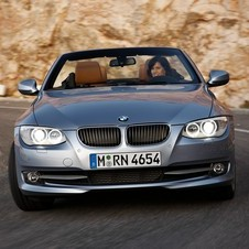 BMW 330i Cabriolet M Sport AT
