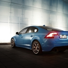 Polestar is still small and can only work on one car at a time