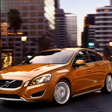 Volvo S60 D3 AT