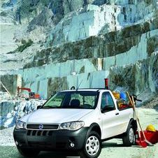 Fiat Strada 1.3 Multijet 85cv Adventure