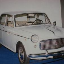 Fiat 1100 Special