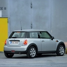 MINI (BMW) One