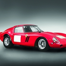 With this sale the 250 GTO has become one of the most valuable cars in the world