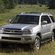 Toyota 4 Runner Limited 4X4 V8