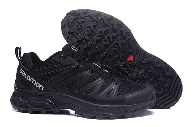 Salomon X Ultra 3 GTX sko tilbud https://www.stofanskoshop.com/