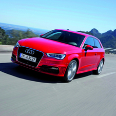 Audi A3 1.4 TFSI Ambiente