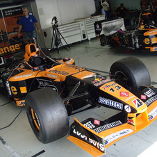 Arrows A22 Asiatech
