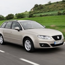 Seat Exeo ST 1.6 16v Reference