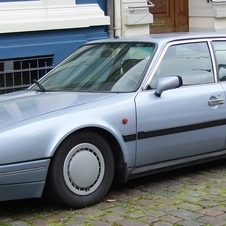 Citroën CX 25 Pallas