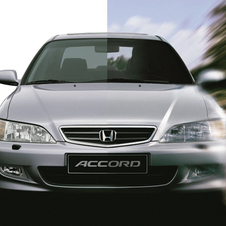 Honda Accord 2.0 VTS