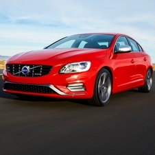 Volvo S60 T3 R-Design Geartronic