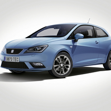 Seat Ibiza SC 1.6 TDI CR Business N1