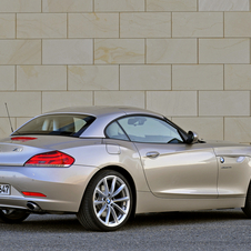BMW Z4 sDrive20i AT