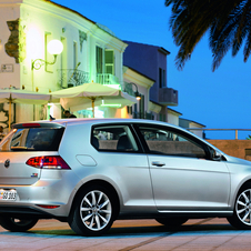Volkswagen Golf 1.2 TSI TRENDLINE First Edition