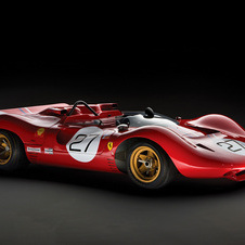 Ferrari 350 Can-Am