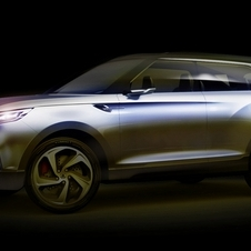New concept should inspire a new B-segment SUV to rival the Ford EcoSport