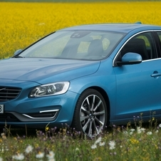 Volvo S60 D4 AWD Geartronic