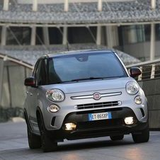 Fiat 500L 1.6 Multijet 16v S&S Beats Edition