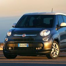Fiat 500L 1.3 Multijet 16v S&S Pop Star
