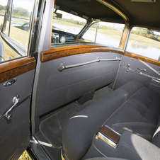 Cadillac Series 60 Special Town Car by Derham