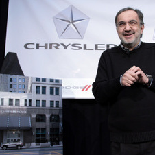 Chrysler is doing quite well and helping Fiat do well