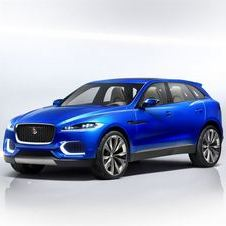 Jaguar's C-X17 concept shows the future of the brand