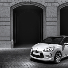 Citroën DS3 1.6 e-HDi 90 Airdream Be Chic