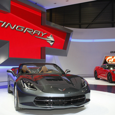 The Corvette and Silverado won the North American Car and Truck/Utility of the Year