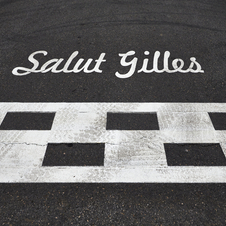 The Circuit Gilles Villeneuve is known for being a crash-prone race because of its little runoff room