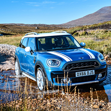 MINI (BMW) Cooper Countryman D