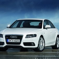 Audi A4 3.2 FSI Ambition multitronic