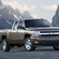 Chevrolet Silverado 1500 Extended Cab 4WD LS Standard Box