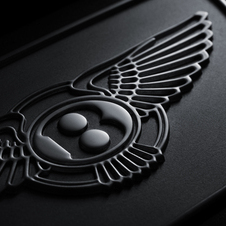 Bentley SUV Possibly Debuting at Geneva
