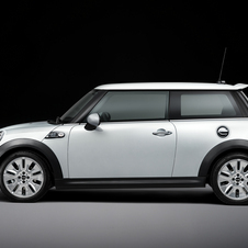MINI (BMW) Mini Cooper S 184 hp 50 Camden