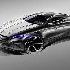 Mercedes Radically Changing Next A-Class to Debut in Geneva