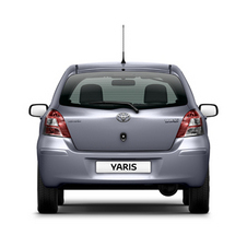 Toyota Yaris 1.0 VVT-i High Pack (10)