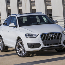 The Q3 will go on sale in the US in the Fall