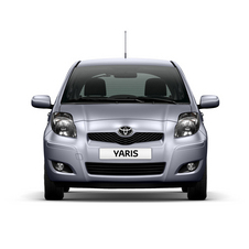 Toyota Yaris 1.33 VVT-i High Pack (10)