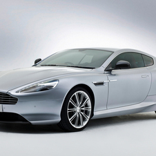Aston Martin Being Shopped for Sale - Possibly to Toyota