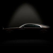 From the teasers, it appears that the car is a coupe